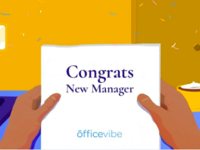 New Manager: The Complete Guide by Officevibes
